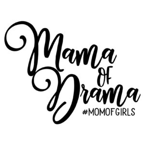 Mama of Drama