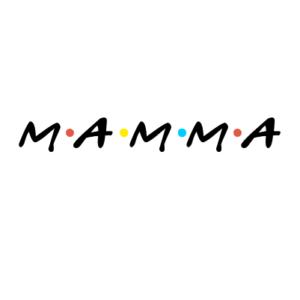 Friends Style Mamma