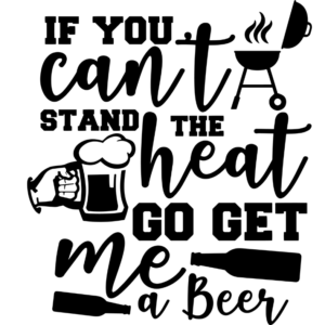 If you cant' handle the heat...