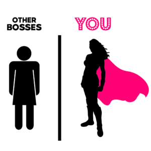 Other Bosses - You (Super Woman)