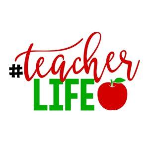 #teacherlife design