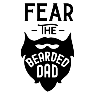 Fear the bearded dad
