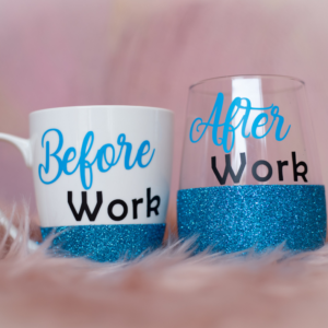 Before Work, After Work