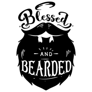 Blessed and Bearded