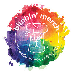 Bitchin Merch Logo