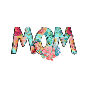 Mom Floral