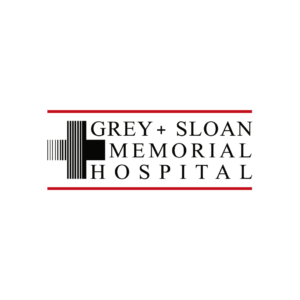 Grey Sloan Memorial Hospital Black