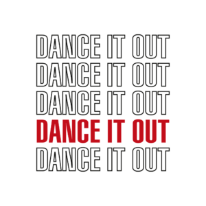 Dance it out Red